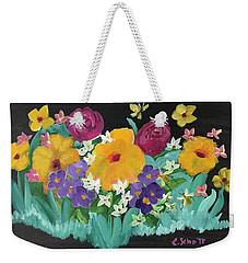 Spring Wishes Weekender Tote Bag