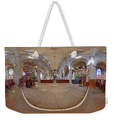 St Michael's Parish Church Of Scotland Weekender Tote Bag
