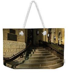 St Pete's Catholic Church Weekender Tote Bag