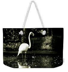 Stand In Faith Weekender Tote Bag