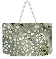 Stone Sky Weekender Tote Bag