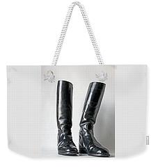 Studio. Riding Boots. Weekender Tote Bag