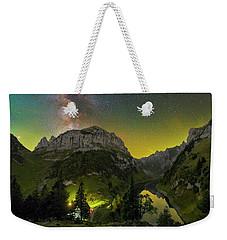 Summer's End Weekender Tote Bag