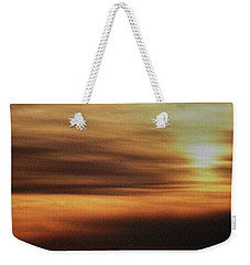 Sunburnt Weekender Tote Bag