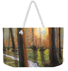 Sunrise Creek II Weekender Tote Bag