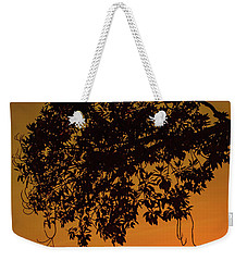 Sunset By The Pier Weekender Tote Bag