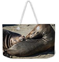 Sweet Love Weekender Tote Bag