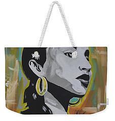 Sweet Sade Weekender Tote Bag