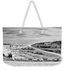Tatlock Quarry Weekender Tote Bag