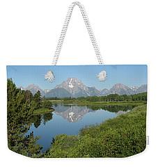 Teton Moment Weekender Tote Bag