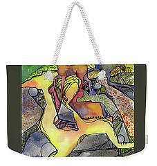 Tevis Ponies Weekender Tote Bag