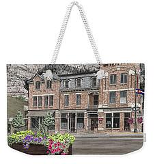 The Beaumont Hotel Weekender Tote Bag