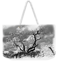 The Beauty Of Mother Nature Weekender Tote Bag