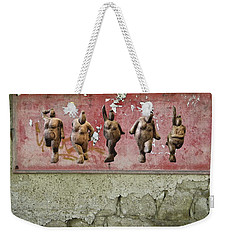 The Crones - Venus Dancing  Weekender Tote Bag