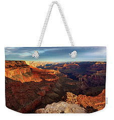 Weekender Tote Bag featuring the photograph The Dawn Of A New Day by Rick Furmanek
