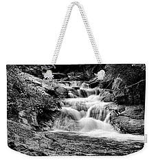 The Falls End Weekender Tote Bag
