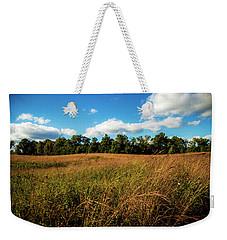The Field Weekender Tote Bag