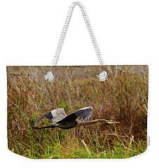 The Flight Weekender Tote Bag