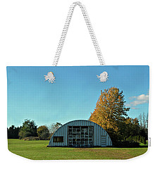 The Forgotten One Weekender Tote Bag