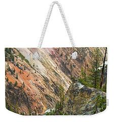 The Grand Weekender Tote Bag
