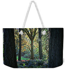 The Grove Weekender Tote Bag