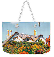 The Hobbit House Weekender Tote Bag