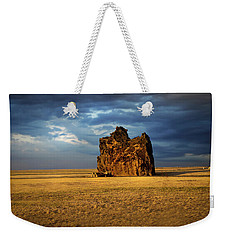 The House In The Rock Weekender Tote Bag