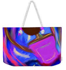 The Intercessor Weekender Tote Bag