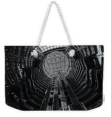 The Lost City Weekender Tote Bag