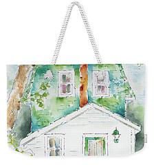 The Marr Residence Weekender Tote Bag