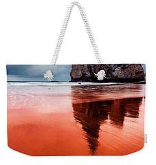 The Needle Weekender Tote Bag
