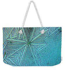 The Origin Weekender Tote Bag