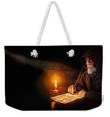 The Prisoner Weekender Tote Bag
