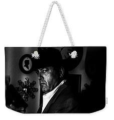 The Private Eye Weekender Tote Bag