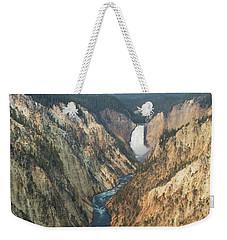 The River Weekender Tote Bag