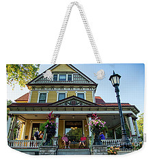The Rivertown Inn Stillwater Minnesota Weekender Tote Bag