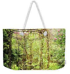 The Secret Garden Weekender Tote Bag