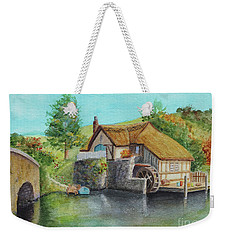 The Shire Weekender Tote Bag