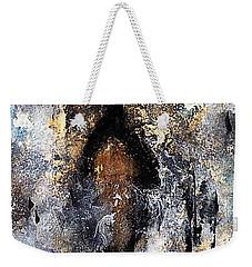 The Sojourner  Weekender Tote Bag