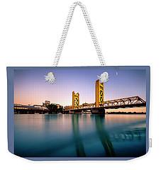 The Surreal- Weekender Tote Bag