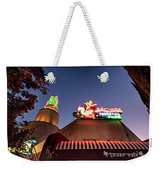 The Tower- Weekender Tote Bag
