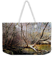 The Unseen Forest Weekender Tote Bag