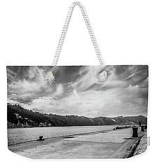 The Winter Sea #3 Weekender Tote Bag
