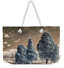 Three Kings Weekender Tote Bag
