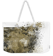 Three Ravens Weekender Tote Bag