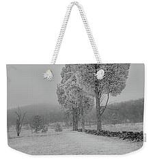 Three Sentinals Weekender Tote Bag