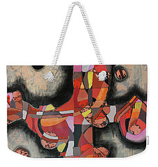 Thresher Weekender Tote Bag