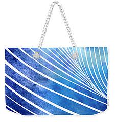 Tide Xiv Weekender Tote Bag
