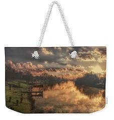 To Infinity And Beyond Weekender Tote Bag