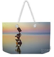 Total Zen Weekender Tote Bag